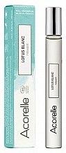 Parfumuri și produse cosmetice Acorelle Lotus Blanc Roll-on - Apă de parfum (miniatură)