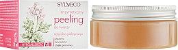 Parfumuri și produse cosmetice Scrub cu enzime de plante pentru față - Sylveco