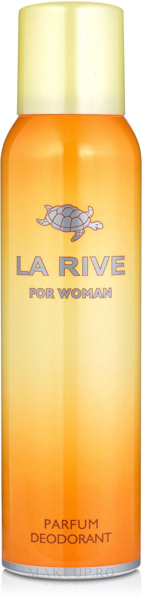 La Rive Woman - Deodorant — Imagine 150 ml