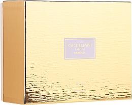 Oriflame Giordani Gold Essenza - Set (parf/50ml + b/cr/250ml) — Imagine N1