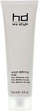 Parfumuri și produse cosmetice Fluid pentru păr, cu fixare ușoară - Farmavita HD Wave Defining Fluid