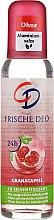 """Parfumuri și produse cosmetice Deodorant-spray """"Rodie"""" - CD Deo"""