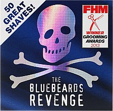 Parfumuri și produse cosmetice Cremă de ras - The Bluebeards Revenge Shaving Cream