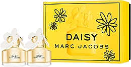 Parfumuri și produse cosmetice Marc Jacobs Daisy - Set (2 x edt/50ml)