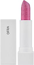 Parfumuri și produse cosmetice Peeling pentru buze - Ofra Lip Exfoliator