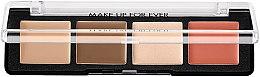 Parfumuri și produse cosmetice Paletă concealer - Make Up For Ever Pro Sculpting Palette