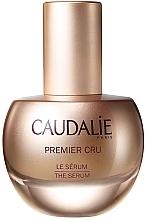 """Parfumuri și produse cosmetice Ser pentru față """"Îngrijire anti-îmbătrânire"""" - Caudalie Premier Cru The Serum"""