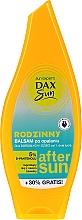 Parfumuri și produse cosmetice Balsam de corp, după expunerea la soare - Dax Sun Balsam After Sun D-Pantenol