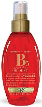 Parfumuri și produse cosmetice Ulei de păr - OGX Organix Moisture Vitamin B5 Weightless Oil Mist