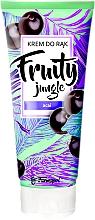 """Parfumuri și produse cosmetice Cremă de mâini """"Acai"""" - Farmapol Fruity Jungle Hand Cream"""