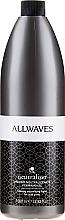 Parfumuri și produse cosmetice Neutralizator de păr - Allwaves Neutralizer