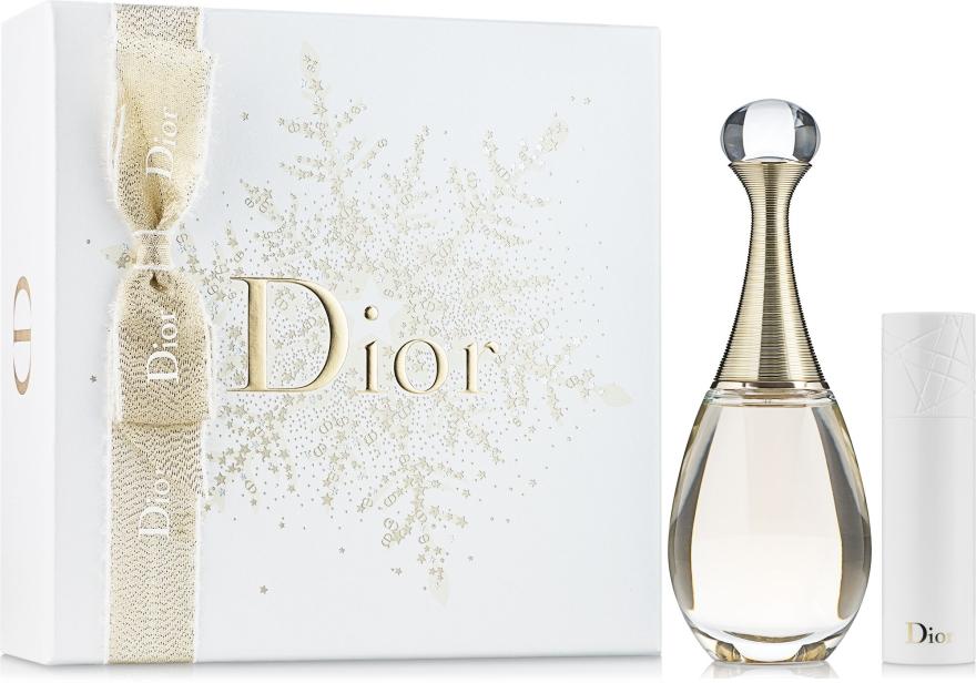 Dior Jadore - Set (edp/100ml + edp/mini/10ml) — Imagine N1