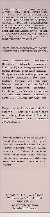Apă micelară - By Terry Cellularose Micellar Water Cleanser — Imagine N3