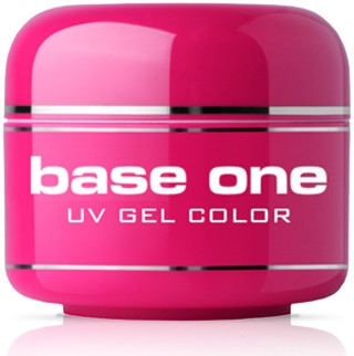Gel de unghii - Silcare Base One Color