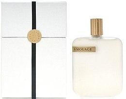 Parfumuri și produse cosmetice Amouage The Library Collection Opus II - Apă de parfum
