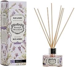 """Parfumuri și produse cosmetice Difuzor Aromatic """"Lavandă"""" - Panier Des Sens Lavender Reed Diffuser"""