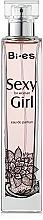 Parfumuri și produse cosmetice Bi-Es Sexy Girl - Apă de parfum