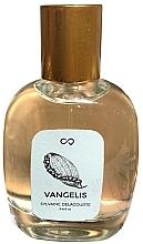 Parfumuri și produse cosmetice Sylvaine Delacourte Vangelis - Apă de parfum