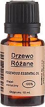 """Parfumuri și produse cosmetice Ulei esențial de """"Palisandru"""" - Biomika Oil Rosewood"""