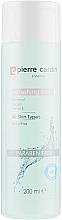 Parfumuri și produse cosmetice Tonic revigorant pentru față - Pierre Cardin Refreshing Tonic