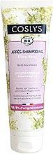 Parfumuri și produse cosmetice Balsam organic pentru păr normal - Coslys