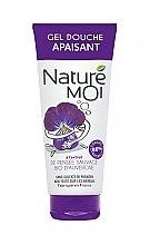 """Parfumuri și produse cosmetice Gel de duș """"Violete"""" - Nature Moi Shower Gel"""