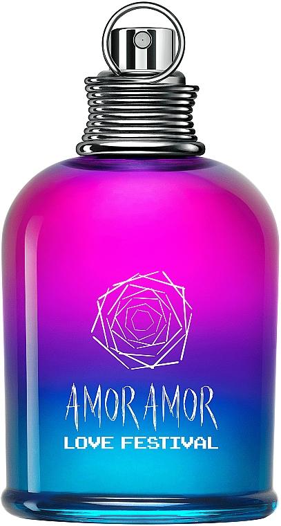 Cacharel Amor Amor Love Festival - Apă de toaletă