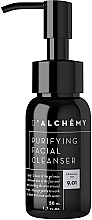 Parfumuri și produse cosmetice Gel de curățare pentru față - D'Alchemy Puryfying Facial Cleanser