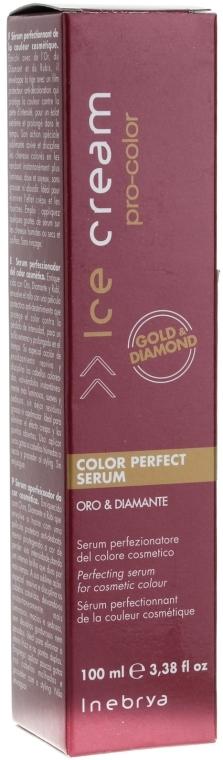 Ser pentru păr vopsit - Inebrya Pro-Color Color Perfect Serum — Imagine N2