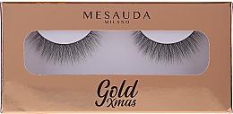 Parfumuri și produse cosmetice Gene false - Mesauda Milano Gold XMas Instant Glam 203