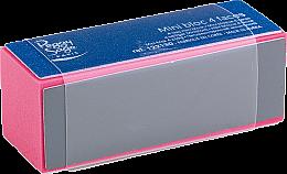 Parfumuri și produse cosmetice Buffer pentru unghii, patru fețe - Peggy Sage Mini Block