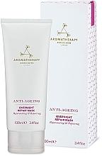 Parfumuri și produse cosmetice Mască facială anti-îmbătrânire pentru noapte - Aromatherapy Associates Anti-Ageing Overnight Repair Mask