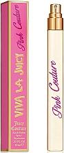 Parfumuri și produse cosmetice Juicy Couture Viva La Juicy Pink Couture Roller - Apa de parfum (mini)