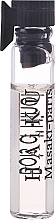 Parfumuri și produse cosmetice Masaki Matsushima Haiku Bois d`Hinoki - Apă de parfum (tester)