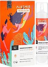 Parfumuri și produse cosmetice Esență pentru față - Alkemie Use The Force Booster