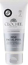 Parfumuri și produse cosmetice Scrub pentru față - Clochee Cleansing Fine Facial Peel