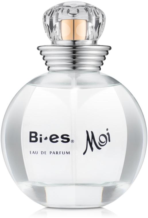 Bi-Es Moi - Apă de parfum