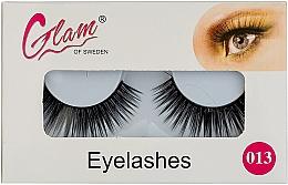 Parfumuri și produse cosmetice Gene false, №013 - Glam Of Sweden Eyelashes