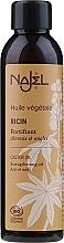 Parfumuri și produse cosmetice Ulei de ricin pentru păr - Najel Castor Oil