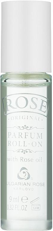 Bulgarian Rose Rose - Apă de parfum Roll-On