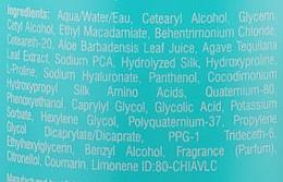 Balsam fără clătire pentru protejarea părului de umiditate - CHI Aloe Vera Humidity Resistant Leave-In Conditioner — Imagine N3