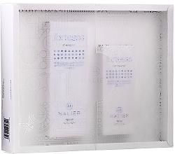 Parfumuri și produse cosmetice Set - Halier Fortesse (shmp/250ml + cond/150ml)