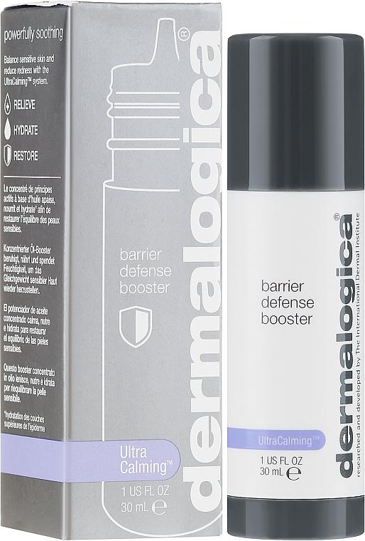 Booster pentru față - Dermalogica Ultra Calming Barrier Defense Booster — Imagine N1