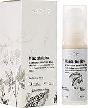 Parfumuri și produse cosmetice Ser iluminator pentru față - Alkemie Wonderful Glow Brightening Serum