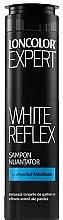 Parfumuri și produse cosmetice Șampon nuanțator - Loncolor Expert White Reflex Shampoo