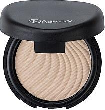 Parfumuri și produse cosmetice Pudră compactă - Flormar Compact Powder