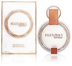 Parfumuri și produse cosmetice Ellen Tracy Bronze - Apă de parfum