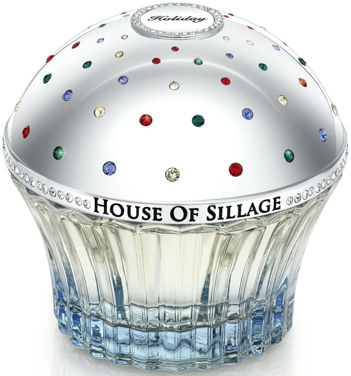House of Sillage Holiday Signature - Parfum (tester fără capac) — Imagine N1