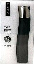 Parfumuri și produse cosmetice Jacques Fath Yang - Apă de toaletă (mini)