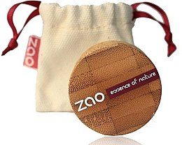 Parfumuri și produse cosmetice Fard mat de ochi - ZAO Matt Eye Shadow